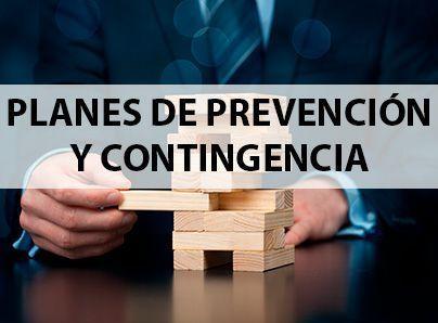 Seguros Alkora. Planes de Prevención y Contingencia