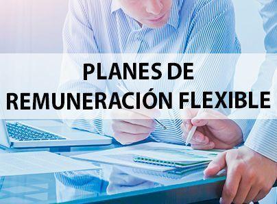 Seguros Alkora. Planes de Remuneración Flexible