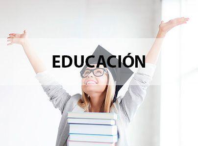 Seguros para el sector EDUCACIÓN