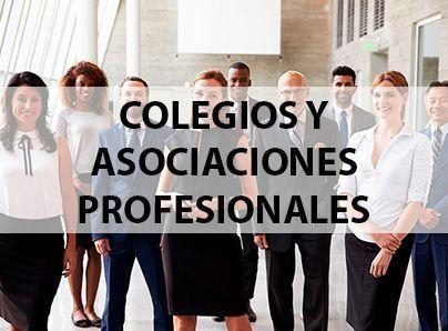 Seguros para Colegios y Asociaciones Profesionales