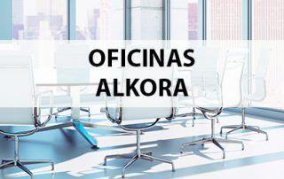 Alkora seguros. Oficinas Alkora