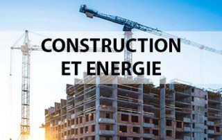 ALKORA. CONSTRUCTION ET ENERGIE