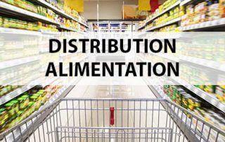 Alkora. DISTRIBUTION – ALIMENTATION