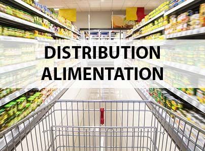 Assurances DISTRIBUTION – ALIMENTATION