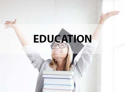 Educaction insurances