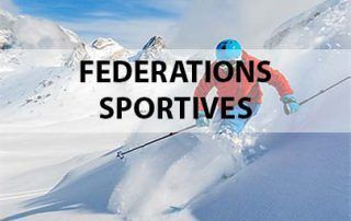 Alkora. FEDERATIONS SPORTIVES