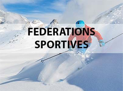 Assurances FEDERATIONS SPORTIVES