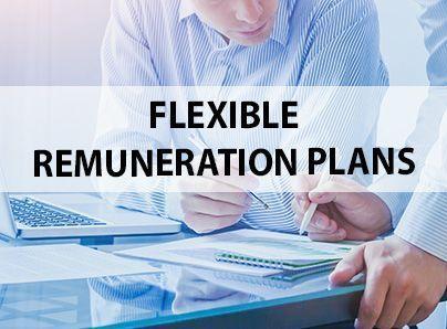 Alkora. Flexible remuneration plans