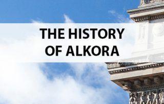 The history of Alkora