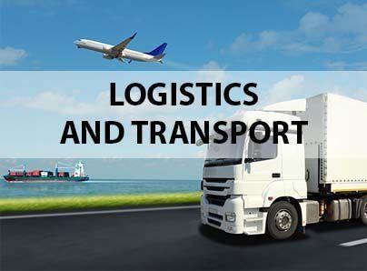 Logistics and transport insurances