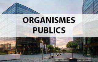 Alkora. ORGANISMES PUBLICS
