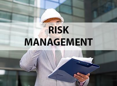 Alkora. Risk management