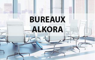 Bureaux Alkora