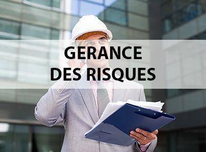 Alkora assurance. Services: Gerances des risques