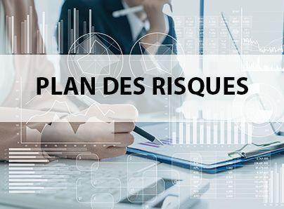 Alkora assurance. Services: Plan des risques