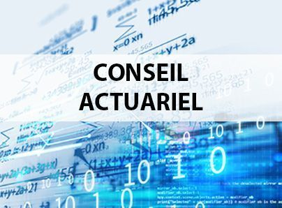 Alkora assurance. Services: Conseil actuariel