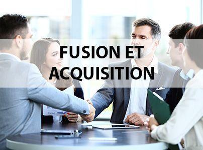 Alkora assurance. Services: Fusion et adquisition